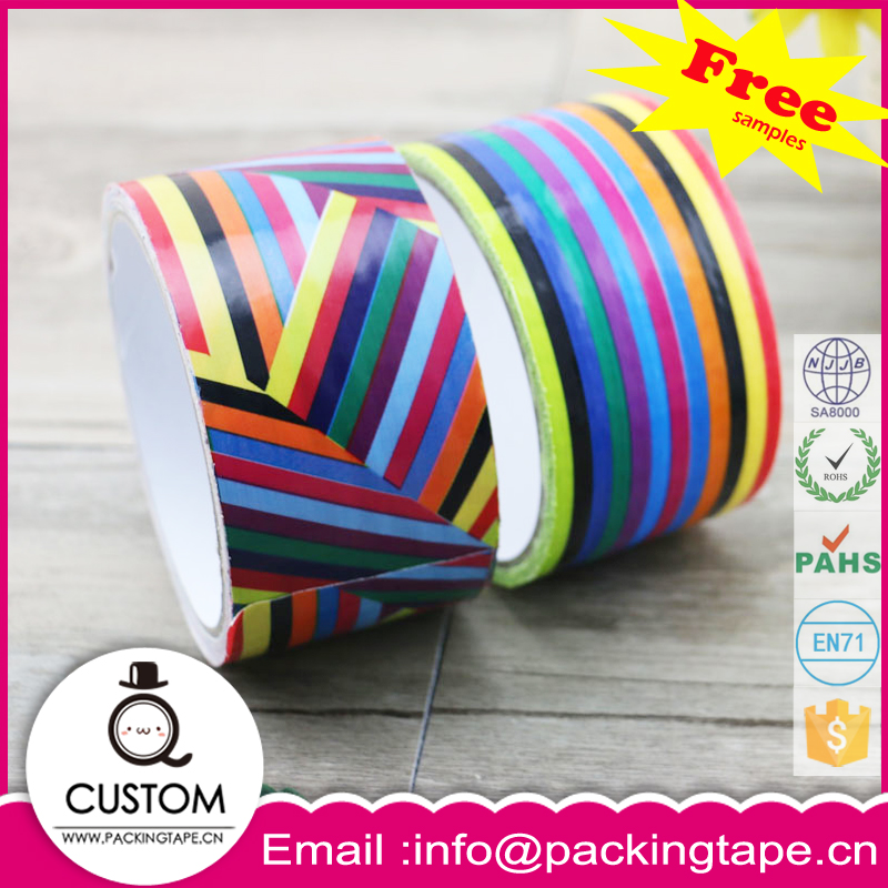 Alibaba China wrapping non adhesive silver cheap pvc duct tape
