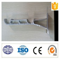 China Top Ten Selling Products Aluminium Profile Aluminum Extrusion Curtain Wall Profile Aluminum Curtain Wall Profile