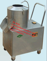 industrial fresh potato peeling machine/potato washer/commercial potato peeler machine