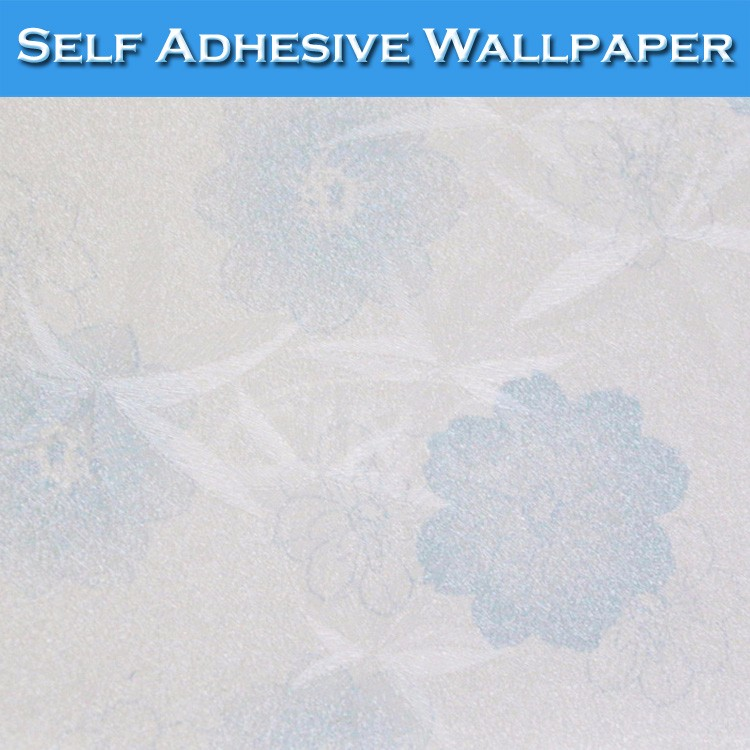 4301 SINO Easy Cleaning Decorative Plastic Kitchen Vinyl Wallpaper