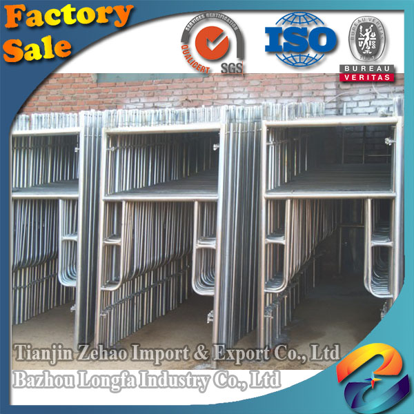 formwork system different types of scaffolding TJZHJZ