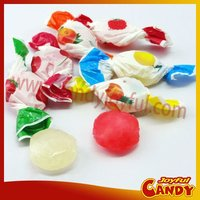 Bulk Hard Fruit Candy