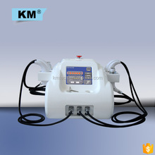 Super result!! KM 7 probes ultrasound cavitation/ultrasonic liposuction slimming