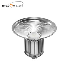 Both build-in driver design UL DLC 150W led high bay light