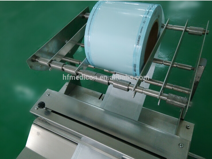 Sterilization Pouch Reel with Best Selling Products