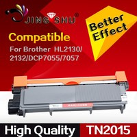TN2015 toner cartridge compatible for brother HL-2130 2132 DCP-7055/7057