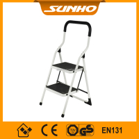 steel home use folding chair