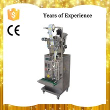 Automatic Vertical Indian Health Mix Powder Packing Machine