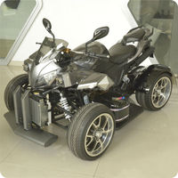EEC/COC road legal 250cc atv quads with sun F tires (jy-250-1a)
