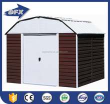 Cheap Pre-made Metal Carport Steel Structural Container House