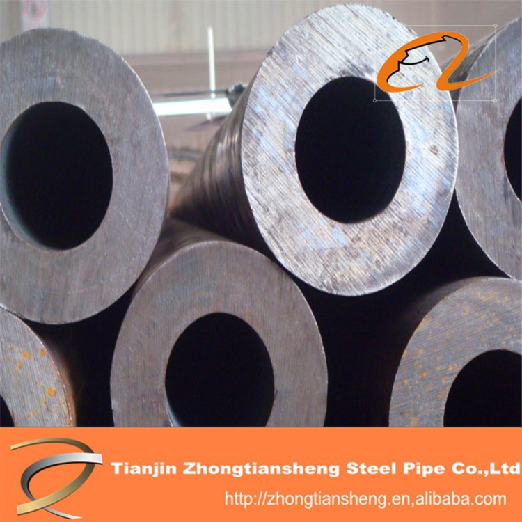 16 inch asme b36.10m astm a106 gr.b seamless steel pipe / ms seamless pipe