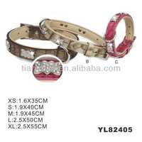 china pet collars buckle(YL82405)