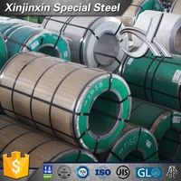 304L mate finish stainless steel coil