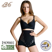 New design waist abdomen slimming shaper panties beautiful panty underwear for women Q322