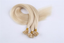 Alibaba Express Soft Sexy Hair Best Selling Hot Chinese Products 9A Brazilian Virgin Human Remy Nail Hair Extension Straight