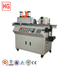 Book Edge Hot Stamping Machine, photo album hot stamping machine,business card printing machine