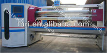 Four Shafts Automatic PVC Tape Cutting Machine(Electrical Tape Cutter,Insulation Tape Slitter)
