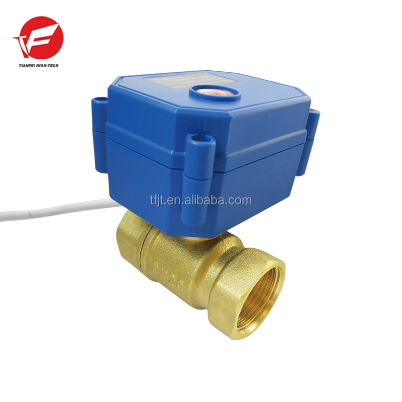 Using life more than <strong>100</strong>,000 times,absolute High quality solenoid water valve,small size 3/4''