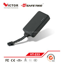 Motorcycle car vehicle Fleet Management GPS tracker tracking system with History recording