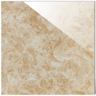 high gloss hardness double loading ceramic tiles