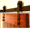 Sliding Wood Door Hardware with Different Designs from China Supplier