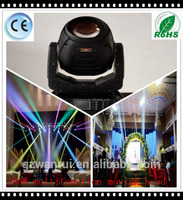 280w sharpy beam wash spot 3 in 1 moving head light