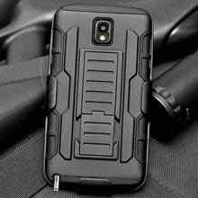 holster armor Cell phone cases wholesale for iPhone 6S 6 plus 5 5S for Samsung galaxy A5 A3 case