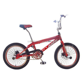 20/16 red new model freestyle bike(FP-FS01)