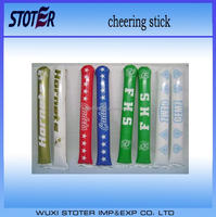 custom Factory Supply Gift Cheerful Stick made in china