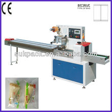 ice cream cake packaging machine