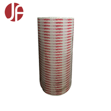 Durable using low price 2017 hot high quality duct acrylic adhesive bopp tape jumbo roll and bopp packing tape jumbo rolls tape