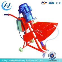 wall plastering machine putty mortar sprayer(whatsapp:+8615965109869)