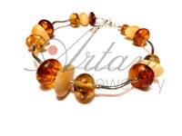 Sterling silver 925, bracelet, amber, crystal Austria, sets, jewellery, jewelry, earrings, necklaces, rings