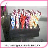 Chinese products wholesale bling eyebrow tweezer