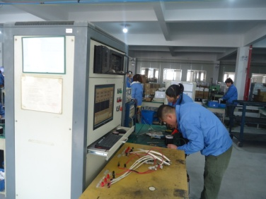 Electrical Function Checking (For Stator)