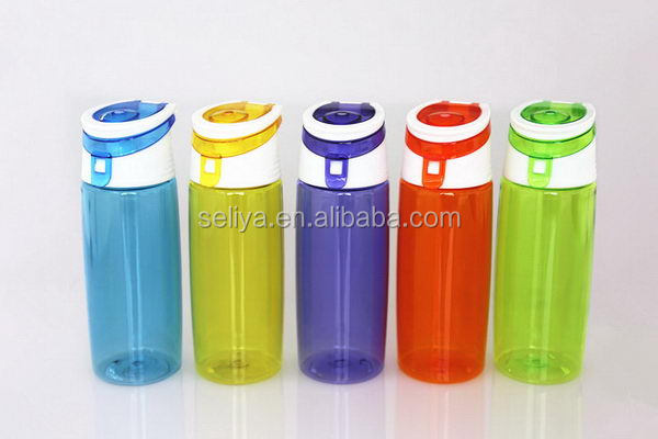 Customized hotsell water bottle for adult drinking
