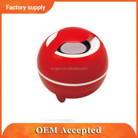 Very loud portable speakers with small design and suit for mobile phone