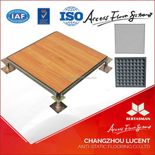 anti-static harga raised floor