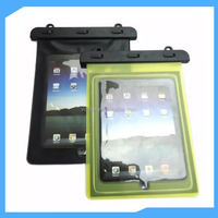 Hot item fast delivery waterproof bag case for samsung galaxy tablet pc 10.1""