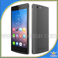 Custom android mobile phone rom 8gb mtk 6592 octa core phone