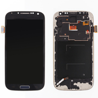 Pass test LCD touch screen for samsung galaxy S4 i9500, LCD for samsung galaxy S4 i9500 i9505 i337 LCD screen display