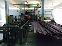 copper rod and tube horizontal continuous casting machine electrical furance for brass alloy