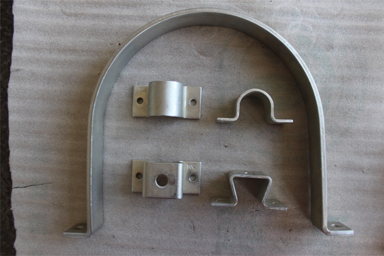 high quality custom metal stamping punching parts