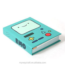 Cute Adventure Time Sticky Notes Memo Pad Index Bookmark
