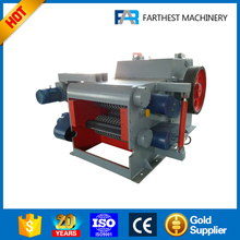 Lumber Chipping Machine For Processing Wood Chips