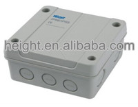 CE Outdoor IP65 Waterproof Electric ABS PVC Plastic Terminal Sealed Connecting Cable Junction box Made in China