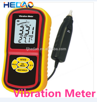 High quality china rion lutron vibration meter cheap spm vibration meter