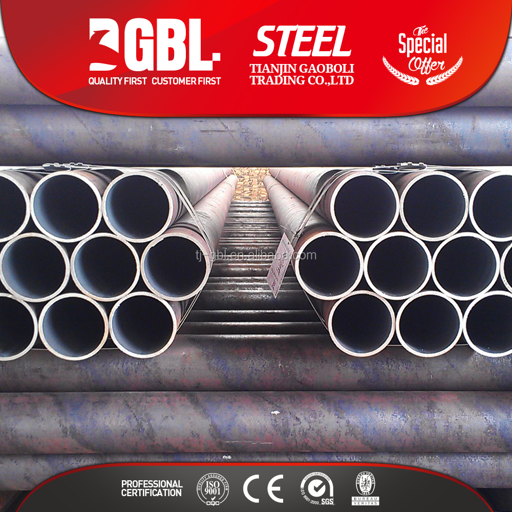 seamless pipe stb340 boiler steel tube specifications