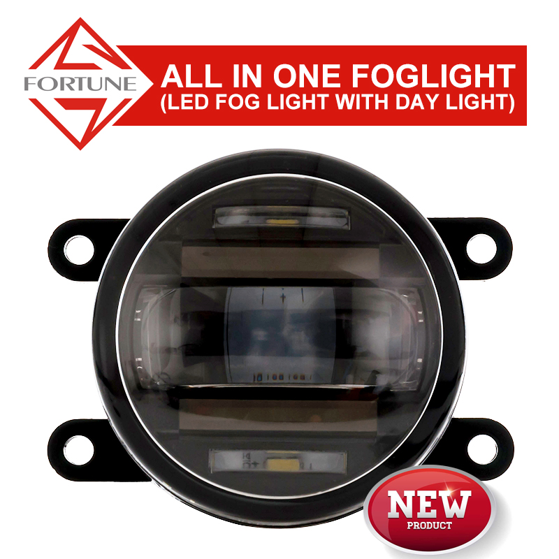 Newest Led fog light for Toyota Alphard 2012-2014 Auto Parts