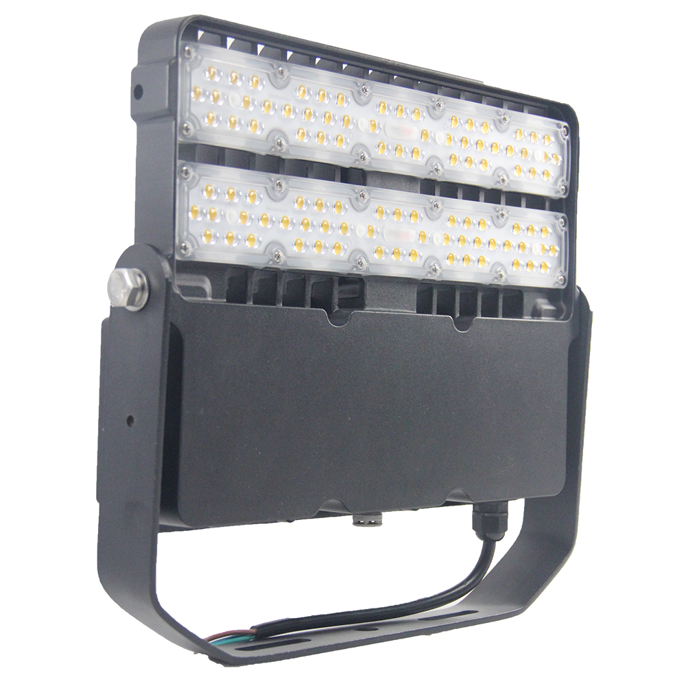 Shenzhen 5 yeas warranty 130lm/<strong>w</strong> IP65 outdoor waterproof tunnel led flood lights
